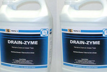 Drain Clearing Enzyme Liquid & Dosing Equipment