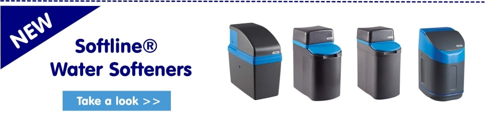 Softline® Water Softeners