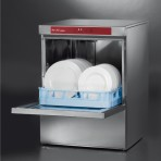 Bar Aid 800s Dishwasher (built in water softener)