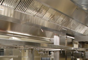 Kitchen extract maintenance policies 'not robust enough'